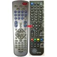 Не оригинальный пульт TOSHIBA RC-32TR, для телевизор TOSHIBA 20SLDT1 c DVD-плеером
