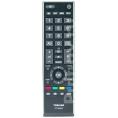 Оригинальный пульт ДУ TOSHIBA CT-90326, для телевизор TOSHIBA 32AV605PR, 32EL833R