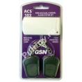 Двухканальный комплект тревожной сигнализации GSN ACS102