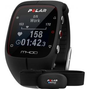 Часы-Пульсометр POLAR M400 (HR)