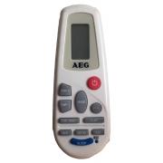 Пульт AEG, Hisense RCH-3218, для кондиционера RCH-2302NA, KTHX002