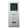 AEG ACS-077HR пульт для Кондиционер AEG/NeoClima NS/NU-HAL07R
