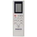 Пульт сплит-системы BEKO BXA 120/BXA 121
