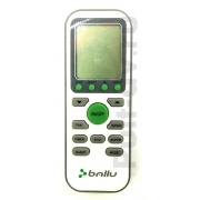 Оригинальный пульт для кондиционер BALLU BSV-12H N1