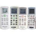 DAIKIN HPGS02, APGS02, McQuay APGS01, York Ecgs01-i пульт для кондиционер