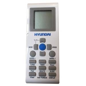 Hyundai YKR-P/002E пульт для кондиционер Hyundai H-AR18-07H