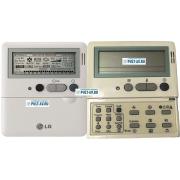 Пульт для кондиционера LG 6711A20127A