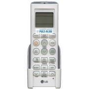 Пульт кондиционера LG AKB73455712