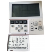 LG PREMTB001, MEZ61995616, 805KBVU45263 пульт для кондиционера LG