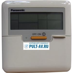 Оригинальный пульт Panasonic A75C2585