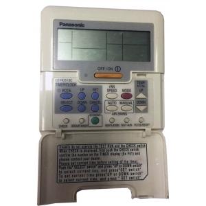Panasonic CZ-RD513C пульт для Кондиционер Panasonic CWA75C2586, CWA75C2168 проводной