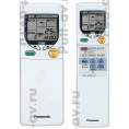Panasonic CWA75C2588 пульт для кассетный кондиционер Panasonic CZ-RL513B, CZ-RL013B, CWA75C2588