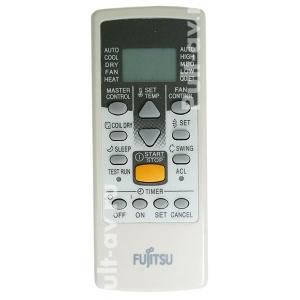 General, Fujitsu AR-RAC1E пульт для кондиционер Fujitsu AOU9C1, AOU12C1