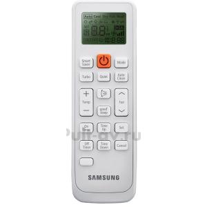 Samsung DB61-04899, пульт для кондиционер Samsung AQ12TSBN