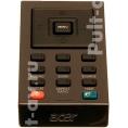 ACER X110, X112, X120, X1161, X1261, X1163, X1263, P1163 пульт для проектор ACER
