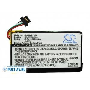 Аккумулятор NEVO SL (CS-NVS78RC)