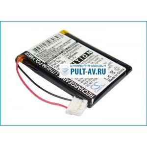Аккумулятор для пульта Philips CS-PRS320RC (SRT9320 Prestigo)