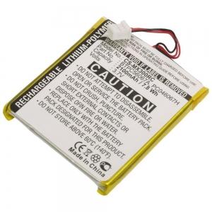 Аккумулятор для пульта URC CS-MX300RC