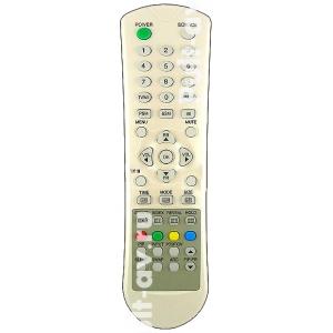 AKIRA LCT-32EL0SSTP пульт для телевизора AKIRA