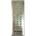 ALEKS DCR-1500 пульт для AV-ресивер ALEKS