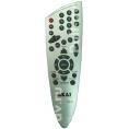 AKAI A0001012, пульт для телевизор AKAI 21CTF33BC