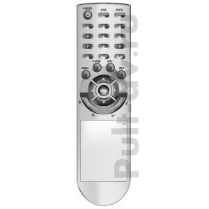 AKAI TVD34 пульт для телевизор AKAI 21CTS25FS, 14CT02