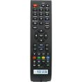 Пульт Akai GHK-4421A, телевизор Akai LEA-19C11P, Changhong LED29A6500, VR LT-19L01V