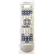 Пульт BBK RC-37, для домашний кинотеатр BBK 940S, 950S, 960S