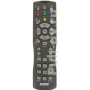 Не оригинальный пульт BBK EN-02505B, для телевизор BBK LT1514S, LT1914S