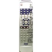 BBK RC-52 пульт для DVD плеер BBK DV722S, DT9904S