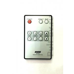 BBK RC-02, пульт для акустическая система BBK SP550S