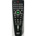 Пульт BBK RC138, для DVD-плеер BBK DVP138S