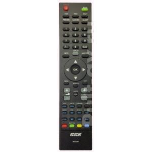 BBK RC2267, пульт для телевизор BBK LEM2267FDT