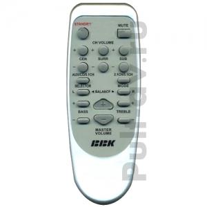 Пульт BBK FSA-1806 для акустическая система BBK [AUX]
