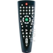 Не оригинальный пульт ДУ BBK RC118, для DVD-плеер BBK DV118S