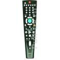 Оригинальный пульт ДУ BBK RC026-02R, для DVD-плеер BBK DV214SI