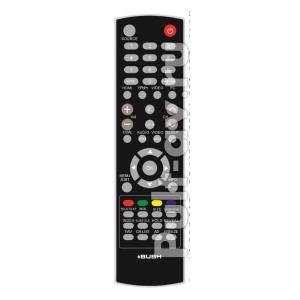 Bush A626N, A632N, A642N, пульт для телевизор Bush A632N LCD