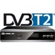Цифровые эфирные ресиверы DVB-T2