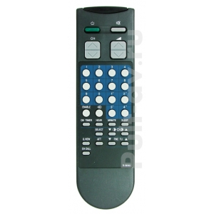 DAEWOO R-18H43, пульт для телевизор DAEWOO DMQ-1457