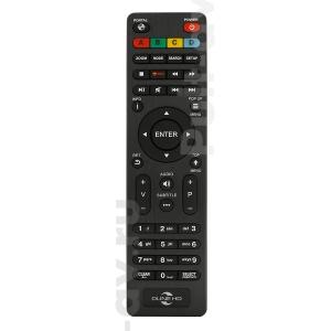 Dune HD Connect, пульт для медиаплеер Dune HD