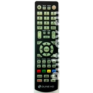 Dune HD Lite 53D Wi-Fi пульт для медиаплеер Dune HD КАРТИНА ТВ