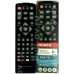 IconBit XDS1003D, XDS210DVD пульт для медиаплеер IconBit