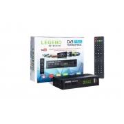LEGEND RST-B1201HD Цифровой Эфирный ТВ приемник DVB-T/T2/C