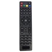 Пульт Lumax B0302, ТВ приставка Lumax DVT2-41103HD
