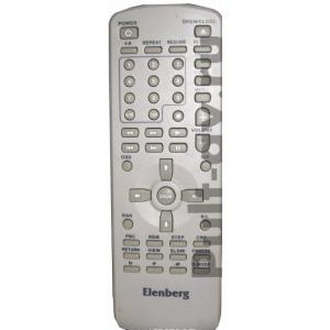 Не оригинальный пульт ДУ Elenberg A318 DVD