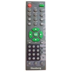 Пульт ДУ Elenberg JV-SMDLA-6122-40, DVDP-3030