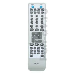 Пульт ДУ Elenberg DVDP-2417, DVDP-2420 DVD
