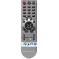 ERISSON 21SF30 пульт для телевизор ERISSON 21SF30, 21SF30, THOMSON 21U18