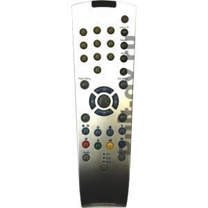 GRUNDIG Tele Pilot TP130, пульт для телевизора GRUNDIG ACCORO102, MFW102-6110MV/AC3