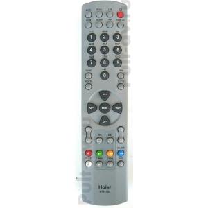 Пульт ДУ HAIER, TRONY HTR-192, для плазменный телевизор HAIER L26V6-A8